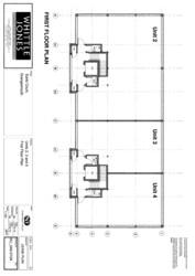 Buildings 2-4 (FF)